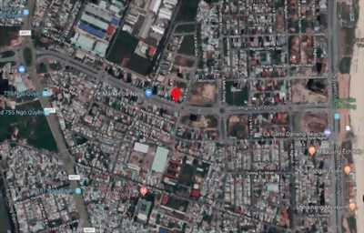 Bán đất Đà Nẵng. Gần trường học, công viên. B1.112
