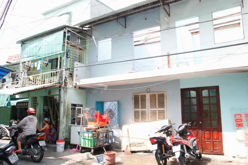 Bán đất Đà Nẵng. Gần trường học. B1.26. Giá 1t780