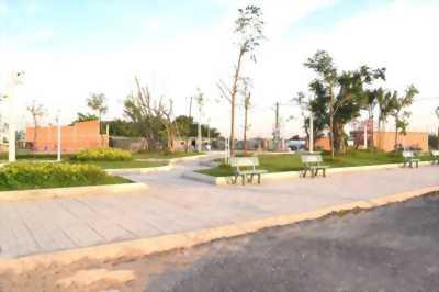 Đất khu dân cư. HÓC MÔN, D.tích 5x15m, thổ cư