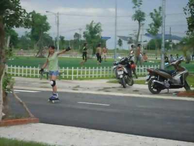 đất Thổ cư 5x17m2,đường Trịnh Thị Miếng, 0%Lãi Suất