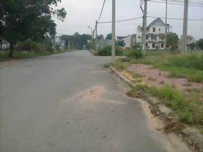 Cần bán 5 lô đất mặt tiền đường Phan Văn Hớn