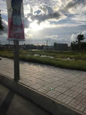 Lô đất 100m2,shr,xây tự do,Nguyễn Văn Bứa,hóc môn