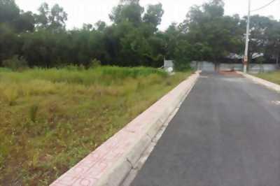Bán đất nền 4x16m Hóc Môn
