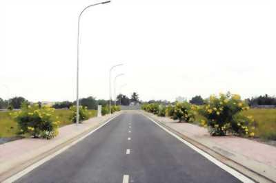 Đất Pham Thị Giây Huyện Hóc Môn 60m²