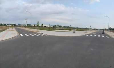 Bán đất nền thổ cư đường Lý Thường Kiệt,TT Hốc Môn