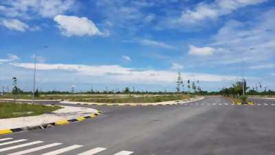 Đất mặt tiền Phạm Văn Hớn-Hốc Môn