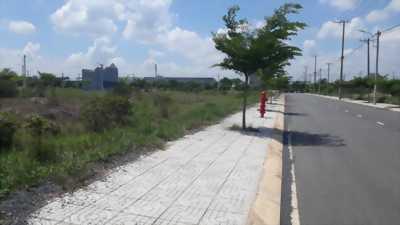 Mở bán Khu Dân Cư Tân Thới 3, SHR, xây tự do, giá chỉ 8tr/m2, cách QL22 800m