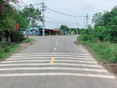 Đất Trần Văn Mười, Hóc Môn 68m² 1ti360