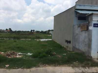 Bán lô đất xã Minh Đức, Hớn Quản, Bình Phước