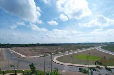 Bán đất tại cụm công nghiệp Tân Dân, Khoái Châu Hưng Yên 20.000m2
