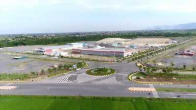 Bán đất khu công nghiệp Đồng Văn IV Hà Nam 10.000m đến 400.000m