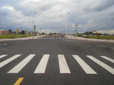 Bán nhanh lô đất tại đường Hoàng Sâm và F325