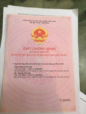 Đất khu đô thị Quảng Bình Gadern House,TP Đồng Hơi