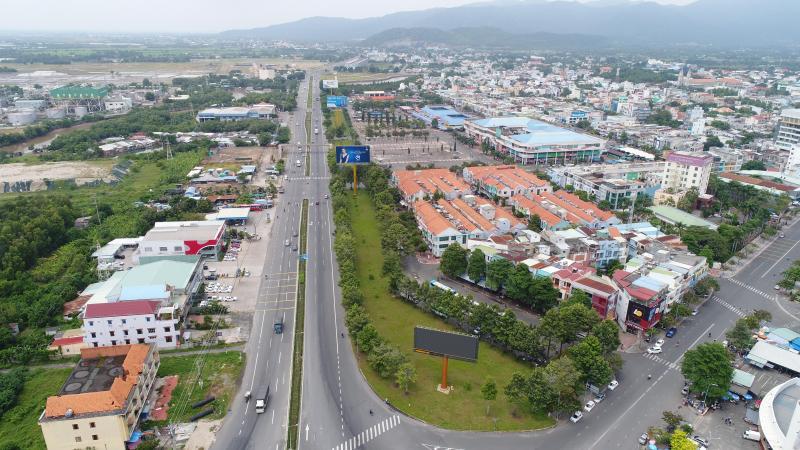 Đất Mặt tiền Phạm Hữu Chí