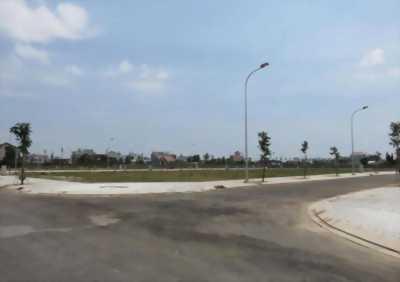 Đất nền Long Thành, sân bay LT, 5x20m, thổ cư, sổ hồng