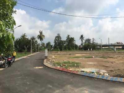 Bán lô đất Lộc An gần thị trấn Long Thành, sổ thổ cư 100%