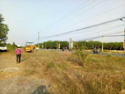 Bán đất thổ cư gần ngay Quốc lộ 51Long Thành