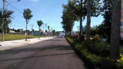 Cần bán đất gần khu tái định cư sân bay Long Thành