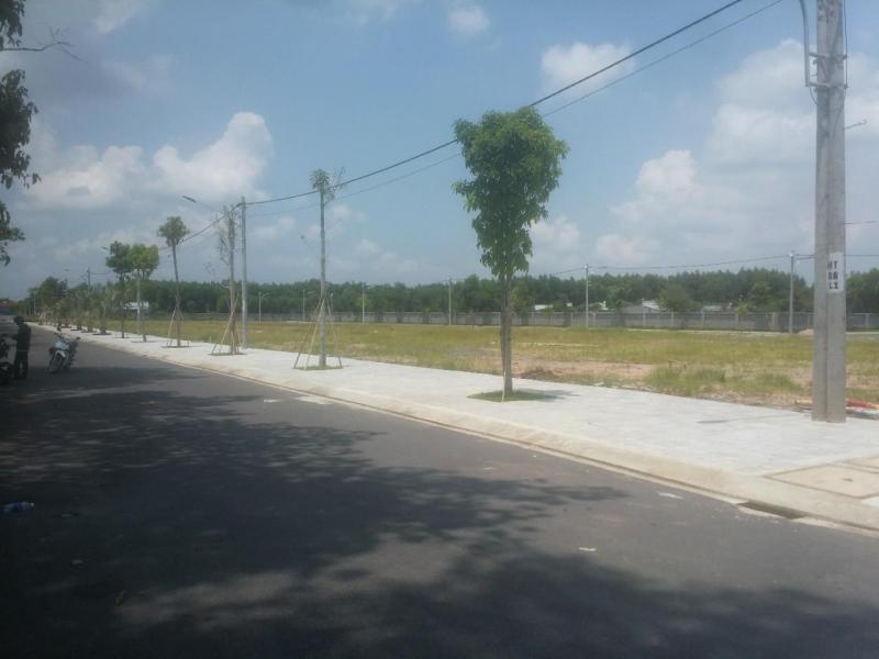 Bán ngay lô đất mặt tiền QL51 gần sân bay Long Thành