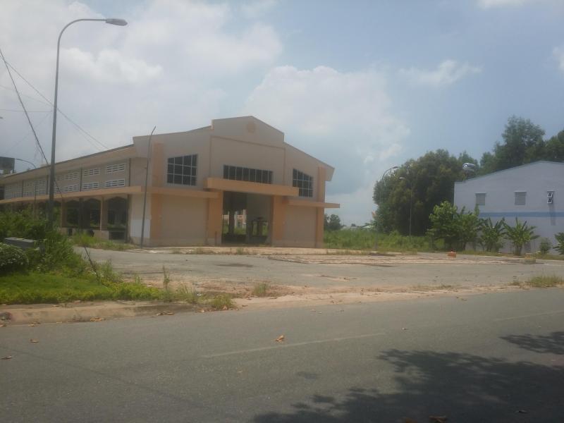 Đất mặt tiền đường lớn tại xã Phước Thái