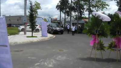 Đất nền dự án giá rẻ xã Phước Thái