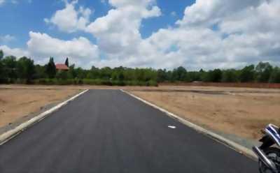 Mở bán dự án đất nền trung tâm thị trấn Long Thành