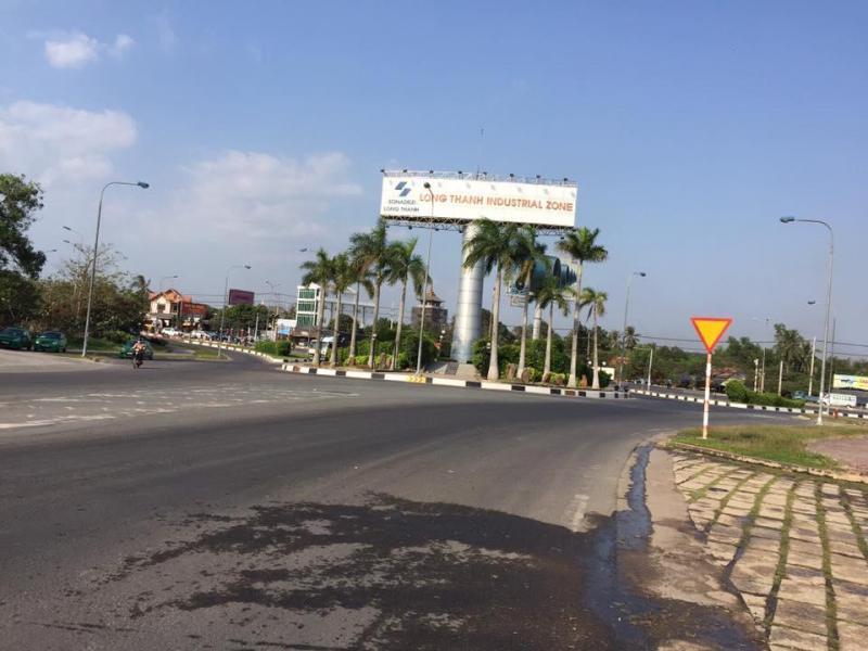 Bán Đất ở và khu đô thị mới Long Thành Đồng Nai