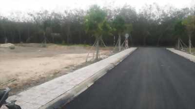 Đất nền Hồ Lộc An - Sân Bay Long Thành