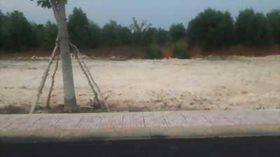 Cần bán lô đất góc 500m2 xã Lộc AN, liền kề KCN Long Đức
