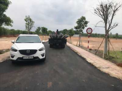 Bán gấp ăn tết đất xã Lộc An ngay KCN