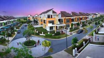 Dự án Eco Town Long Thành, tiện ích đầy đủ