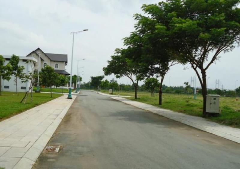 Dự án Biên Hòa Residences Cơ sở hạ tầng hoàn thiện