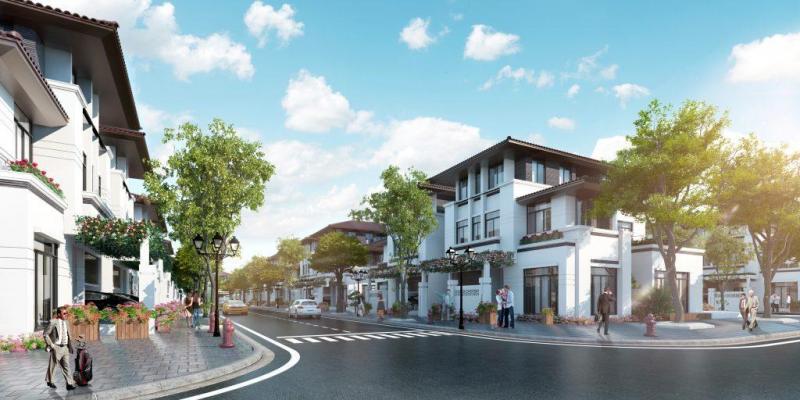 Bán đất dự án Eco Town Long Thành