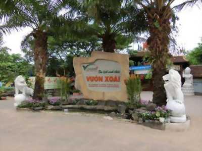 Bán lô đất ngay KDL Vườn Xoài Long Thành