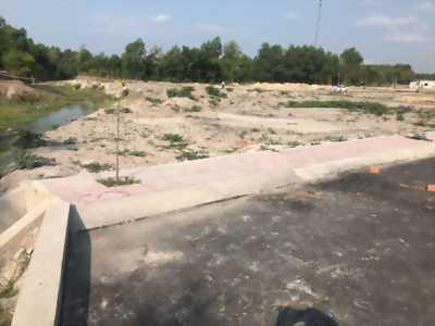 Bán đất 100% thổ cư tại KDC xã Lộc An, Đồng Nai giá rẻ