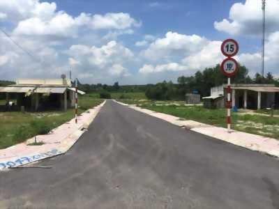 Thanh lý đất thổ cư khu tái định cư sân bay Long Thành