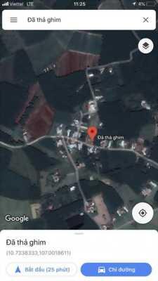ĐẤT NỀN GIÁ RẺ CHỈ 200TR/ NỀN LH NGAY ĐỊA THẾ NGAY SÂN BAY LONG THÀNH