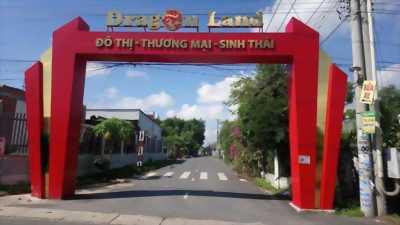 Đất vàng sân bay Long Thành, đã có sổ CK 8 chỉ vàng, dự án Dragon Land