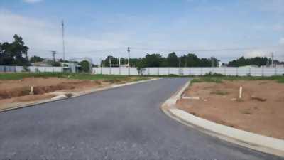 Chỉ 750 triệu sở hữu ngay đất vàng trung tâm thị trấn Long Thành - Ngay Quốc Lộ 51