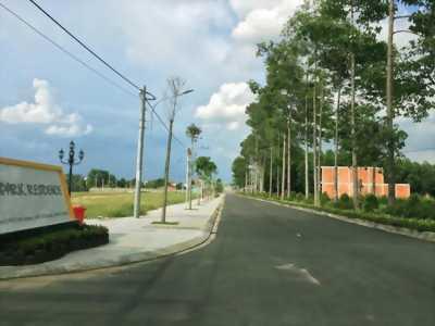 Chính chủ bán 1lo đất trong KDC Song Phương, Phước Thái, 5x21, shr, 0938247698.