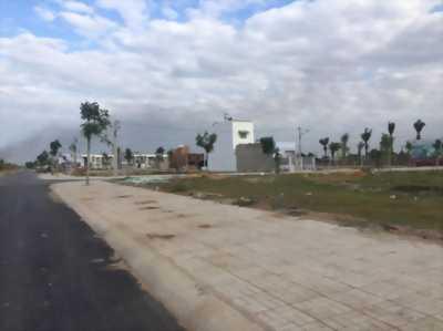 Bán đất nền dự án tại Dự án Lộc An Residence, Long Thành, Đồng Nai diện tích 130m2 giá 5.5 Triệu/m²