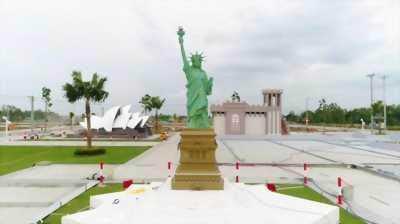 Bán nền I9-13 khu Cát Tường Phú Sinh 1,2 tỷ SHR 86m2