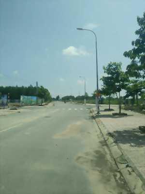 Bán nền Thổ cư mặt tiền đường lớn 2 chiều Tạ Uyên