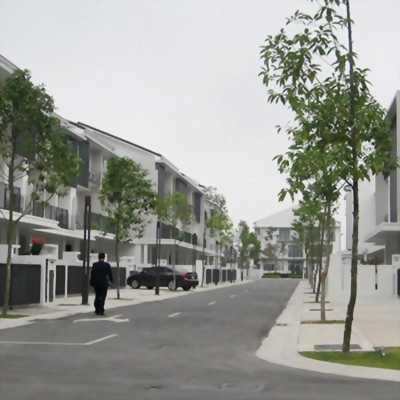 Cần bán đất p8 khu đô thị tài lộc