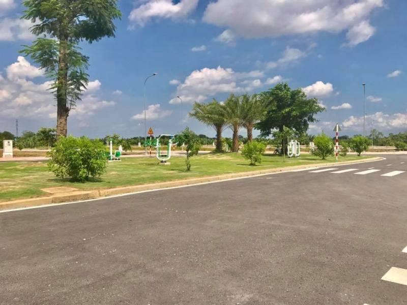 Bán lô đất phố Nguyễn Văn Ngọc khu Đông Nam Cường