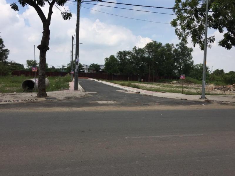 5 suất ngoại giao duy nhất dự án khu dân cư Hưng Thịnh