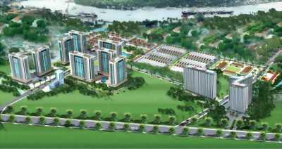 Cơ hội đầu tư đất sổ đỏ cá nhân Phú Xuân - Nhà Bé