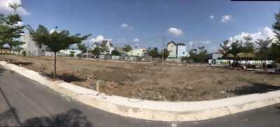 Đất khu dân cư Sài Gòn mới, ngay trung tâm thị trấn Nhà Bè, đường Huỳnh Tấn Phát giá 1 tỷ 8
