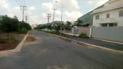 Cần bán gấp đất khu công nghiệp Hiệp Phước, Huyện Nhà Bè, HCM