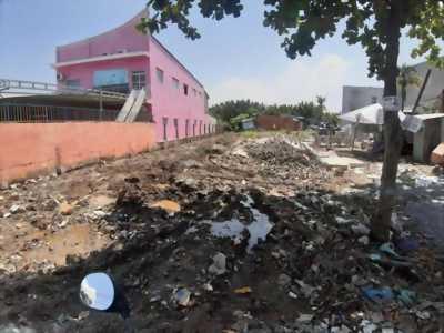 Cần bán miếng đất 530m2, mặt tiền đường Lê Văn Lương, Nhà Bè, gần cầu Long Kiểng. lh 0901.60.7890